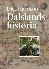 bokomslag Dalslands historia