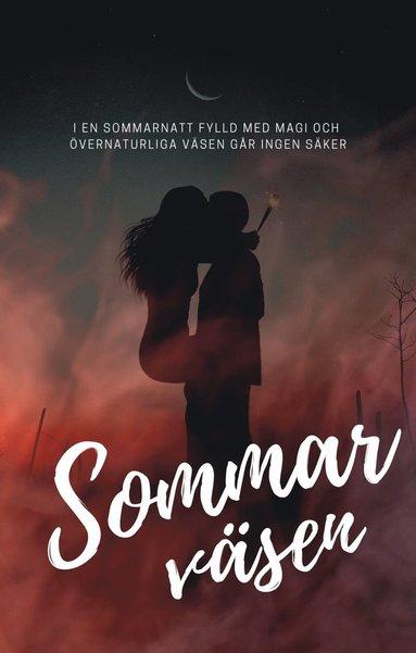 bokomslag Sommarväsen