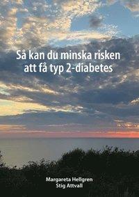 bokomslag Så kan du minska risken att få typ 2-diabetes