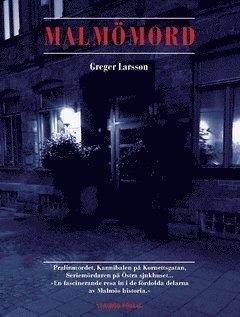 bokomslag Malmömord