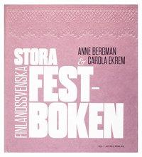 bokomslag Stora finlandssvenska festboken