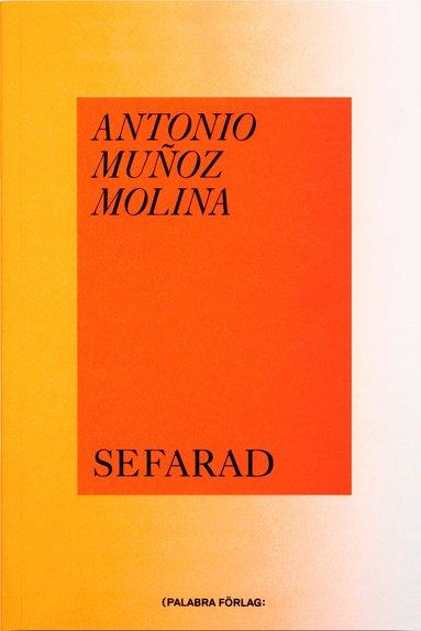 bokomslag Sefarad