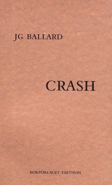bokomslag Crash