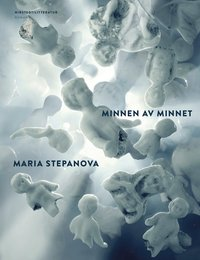 bokomslag Minnen av minnet