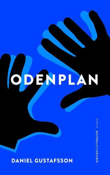 bokomslag Odenplan