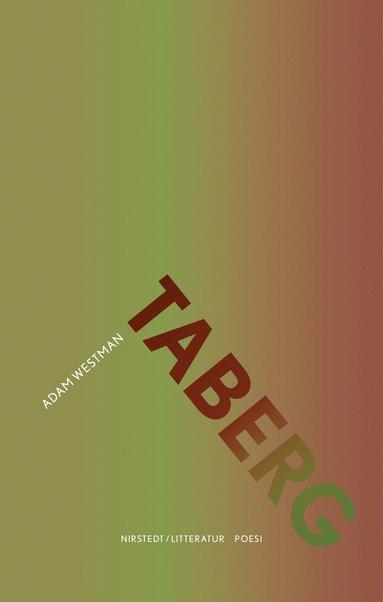 bokomslag Taberg