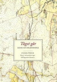 bokomslag Tåget går : novell med språkövningar