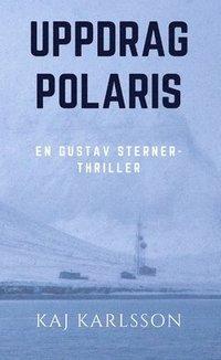 bokomslag Uppdrag Polaris