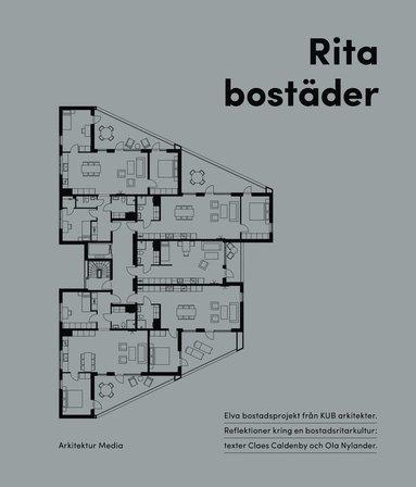 bokomslag Rita bostäder