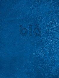 bokomslag Blå