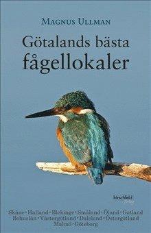 bokomslag Götalands bästa fågellokaler