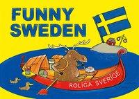 bokomslag Funny Sweden