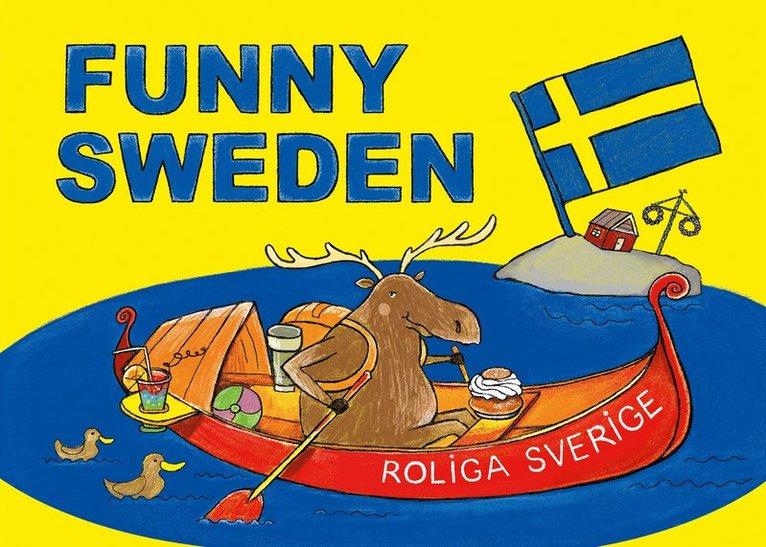 Funny Sweden 1