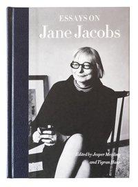 bokomslag Essays on Jane Jacobs
