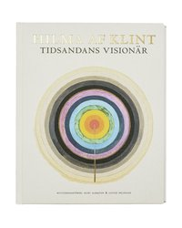 bokomslag Hilma af Klint : tidsandans visionär