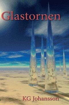 bokomslag Glastornen : Glastornen del 1
