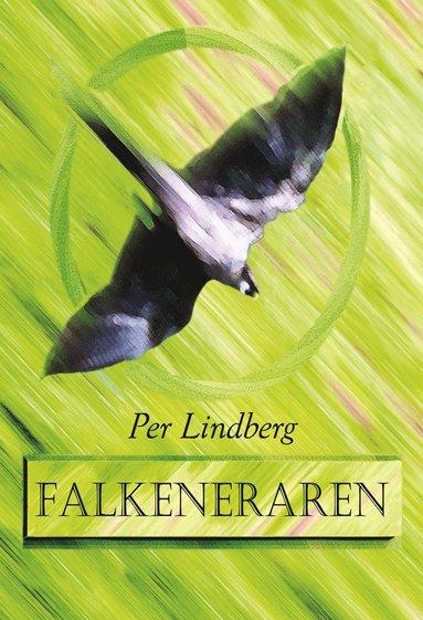 bokomslag Falkeneraren