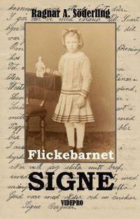 bokomslag Flickebarnet Signe