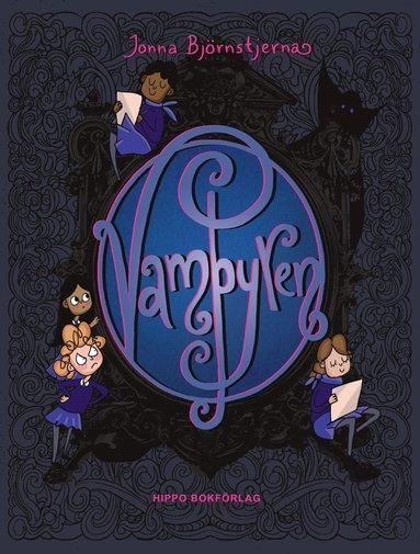 bokomslag Vampyren