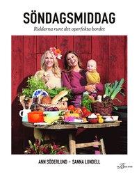 bokomslag Söndagsmiddag : riddarna runt det operfekta bordet