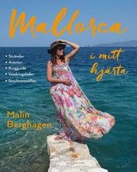 bokomslag Mallorca i mitt hjärta