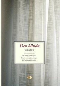bokomslag Den blinda : novell med språkövningar
