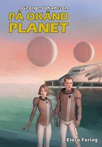 bokomslag På okänd planet