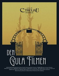 bokomslag Den gula filmen