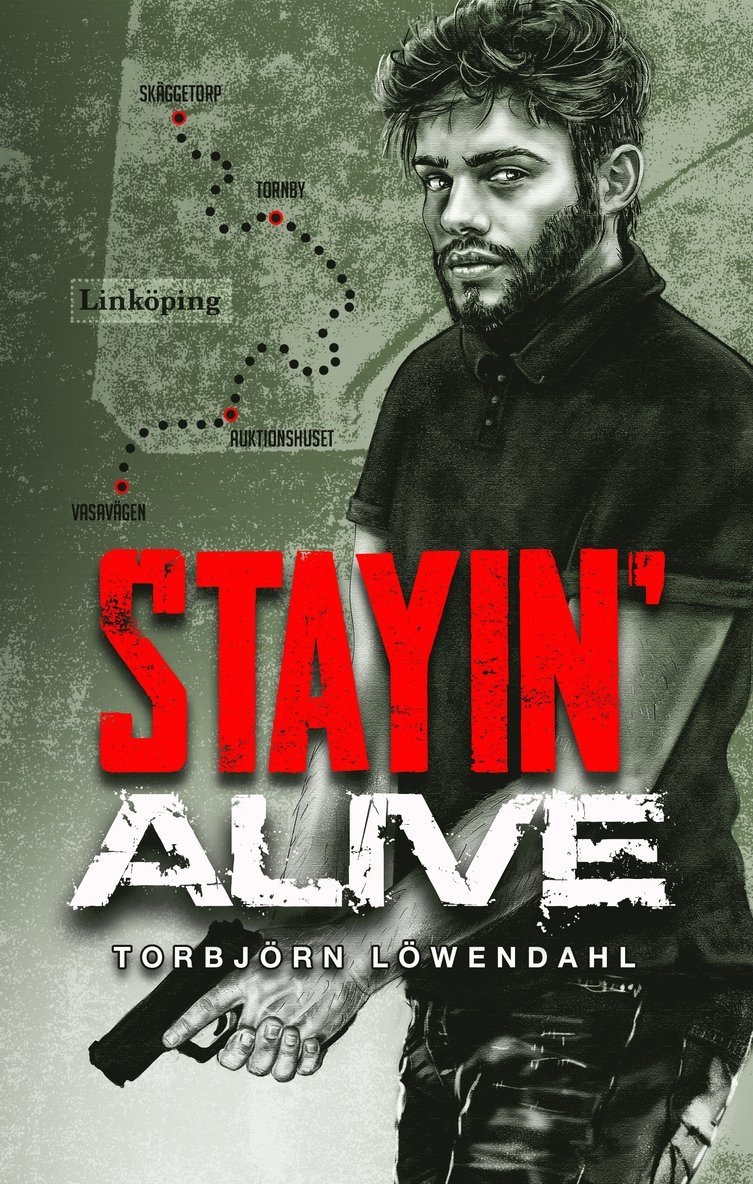Stayin' Alive 1