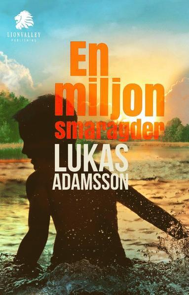 bokomslag En miljon smaragder