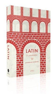 bokomslag Latin : en introduktion