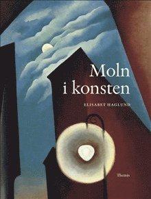 bokomslag Moln i konsten