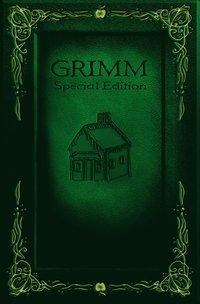 bokomslag Grimm special edition