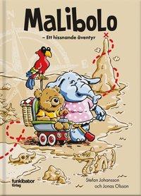 bokomslag Malibolo : ett hissnande äventyr