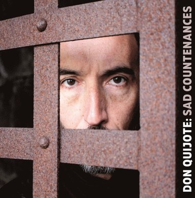 bokomslag Don Quijote: Sad Countenances