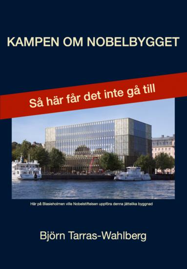 bokomslag Kampen om Nobelbygget