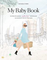 bokomslag My baby book