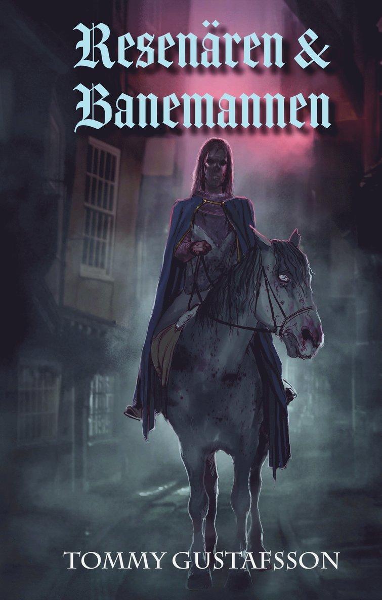 Resenären & Banemannen 1