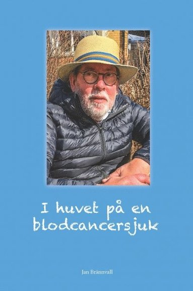 bokomslag I huvet på en blodcancersjuk