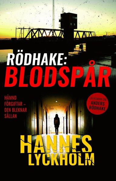 bokomslag Rödhake: Blodspår