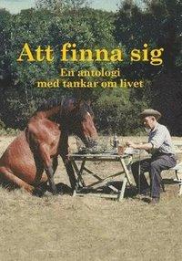 bokomslag Att finna sig : En antologi med tankar om livet