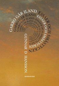 bokomslag Garbo går iland : essäer och småstycken