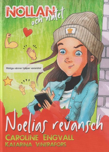 bokomslag Noelias revansch