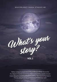 bokomslag What's your Story. Vol. 1