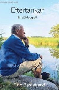 bokomslag Eftertankar : En självbiografi