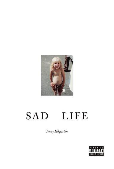 bokomslag Sad Life