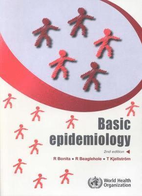 bokomslag Basic Epidemiology