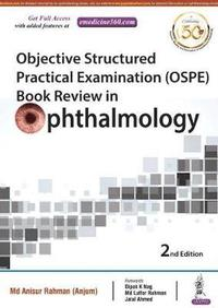 bokomslag Objective Structured Practical Examination (OSPE) Book Review in Ophthalmology