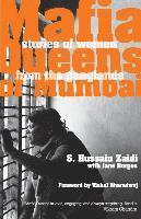 bokomslag Mafia Queens of Mumbai