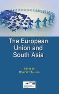 bokomslag The European Union and South Asia